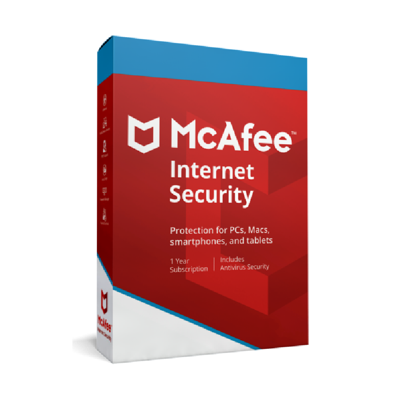 Mcafee Internet Security Unlimited Devices Sri Lanka