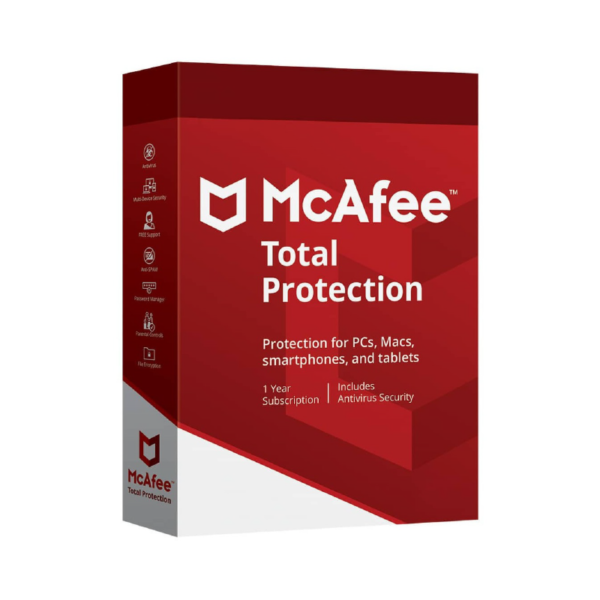 Mcafee Total Protection Unlimited Devices Sri Lanka